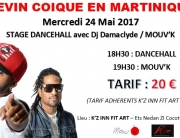 thumbnail_STAGE DANCEHALL MOUVK 24 MAI MARTINIQUE